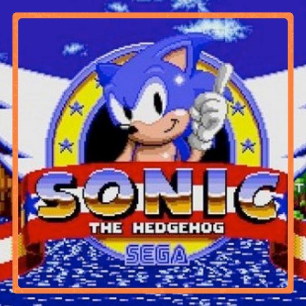 داستان تولد سونیک این خارپشت دوست داشتنی How was Sonic the Hedgehog born